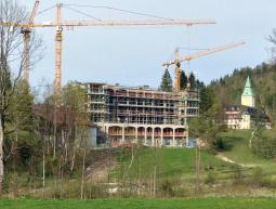 Schlosshotel Elmau